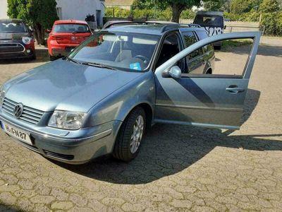 gebraucht VW Bora Vw1.6 16v (sehr sauber)