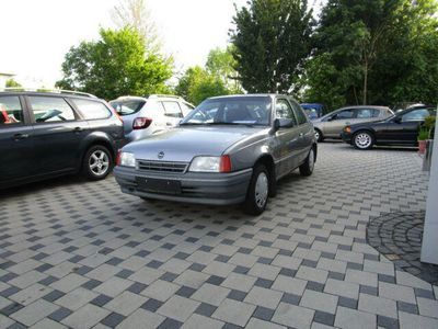gebraucht Opel Kadett E Fun D3 1.Hd. Allwetterreifen...