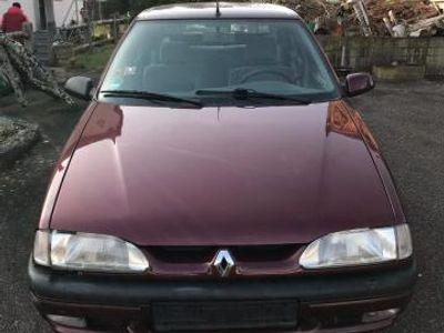 gebraucht Renault 19 R1.8 RT TÜV NEU