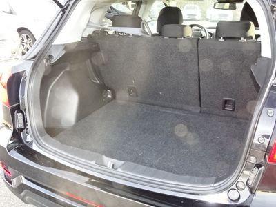 gebraucht Mitsubishi ASX 1.6 MIVEC Edition 100 2WD Bluetooth Xenon