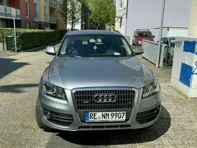 gebraucht Audi Q5 quadro 2,0