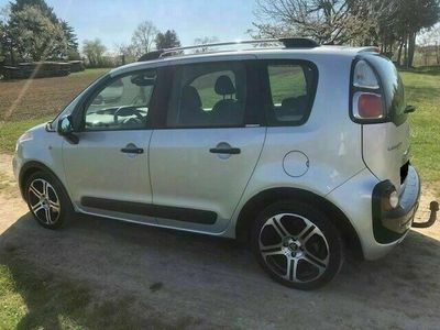 gebraucht Citroën C3 Picasso VTI 120 Carlsson