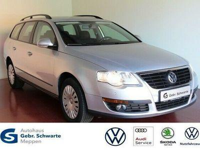 gebraucht VW Passat Variant 2.0 TDI DSG Klima+PDC