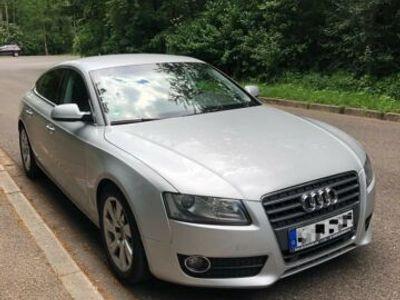 gebraucht Audi A5 Sportback 2.0 TFSI