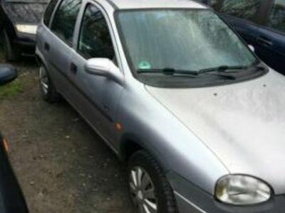 gebraucht Opel Corsa 1.2 16V Edition 2000 mit Klima