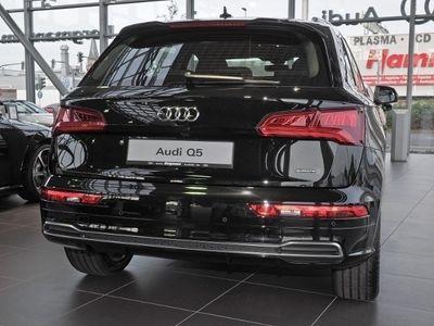 gebraucht Audi Q5 40 TDI quattro S tronic, S line + Exterieur, MMI Navi Plus touch, LED, VC KLIMA ALU