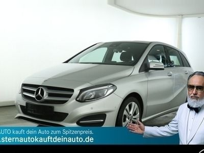 gebraucht Mercedes B200 Urban Automatik KEYLESS-GO