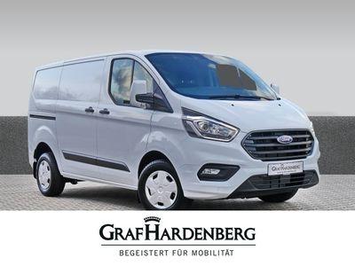 gebraucht Ford Custom Transit2.0 TDCi 280 L1 Trend EURO 6d-TEMP