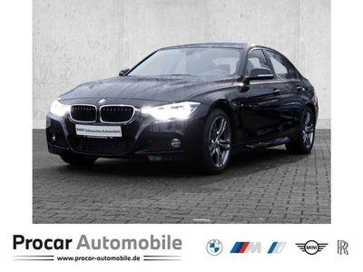 gebraucht BMW 316 3er d M Sport