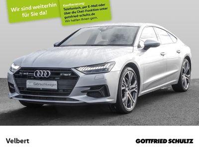 gebraucht Audi A7 Sportback 55 TFSI S-TRONIC NAVI LED LEDER RÜFA