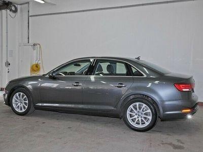 gebraucht Audi A4 40 TFSI S tronic MMI Navi Xenon GRA KLIMA ALU
