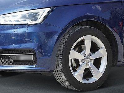 gebraucht Audi A1 Sportback A1 1.0 TFSI NAVI Xenon PDC GRA Sport
