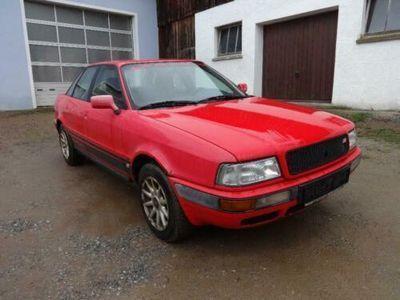 gebraucht Audi 80 B4 2.6 Quattro