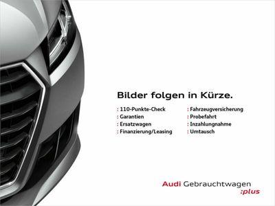 gebraucht Audi Q3 sport 2.0 TDI quattro kW(PS) 135(184) Navi Teil