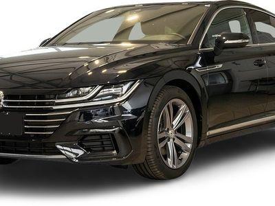 gebraucht VW Arteon ArteonTSI DSG R-LINE+PANORAMADACH+NAVI+LED+MASSAGE+360∞ KAMERA