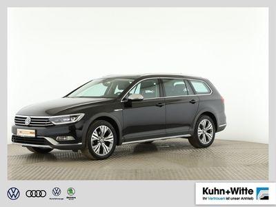 gebraucht VW Passat Alltrack 2.0 TDI 4Motion BMT *AHK*LED*Led