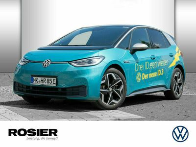 gebraucht VW ID3 Pro Performance 1st