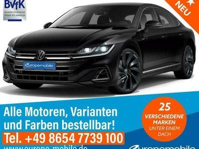 gebraucht VW Arteon R-Line (D4) 1.4 eHybrid DSG