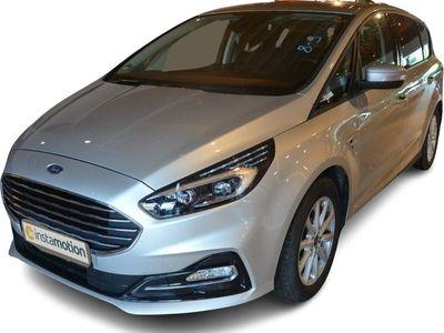 gebraucht Ford S-MAX S-MaxTREND NAVI / LED / KAMERA / WINTER-PAKET