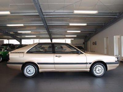 gebraucht Audi Coupe GT *Schweizer Fzg./1.Hd./u-frei/Erstlack*