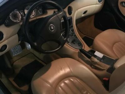 gebraucht Maserati Coupé Cambiocorsa