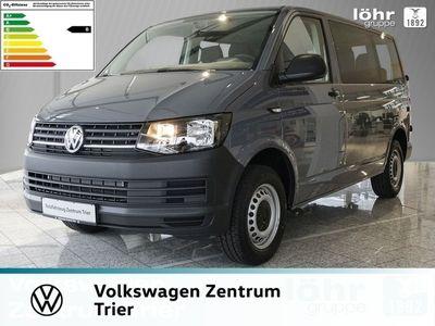 gebraucht VW Caravelle T6 2.0 TDIEcoProfi Klima, AHK