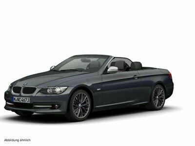 gebraucht BMW 330 Cabriolet 3er d Edition Exclusive