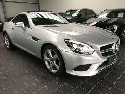 gebraucht Mercedes 200 /Panorama/LED/Leder/Navi/Airscarf/