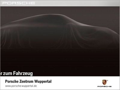 gebraucht Porsche 911 GT3 991PCM Navigationsmodul Liftsystem Vorderachse
