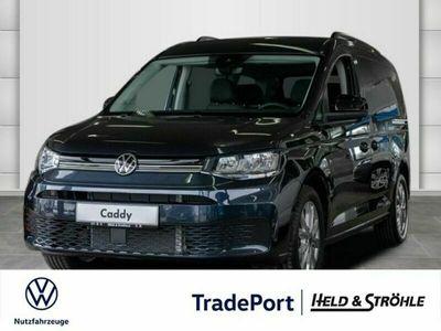 gebraucht VW Caddy Maxi Life 2.0 TDI bei Gebrachtwagen.expert