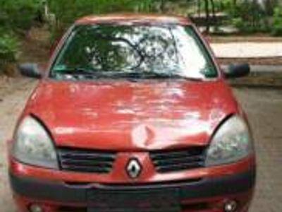 used Renault Clio 1.2