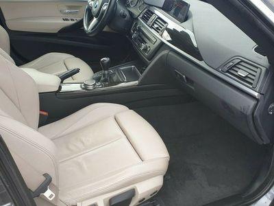 gebraucht BMW 318 Gran Turismo als Limousine in Nürnberg