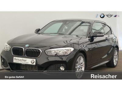 gebraucht BMW 120 i 3-Türer