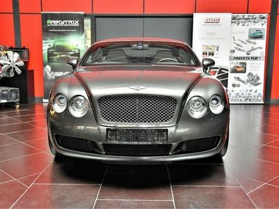 gebraucht Bentley Continental GT 4x4/Bi-Xenon/Memory/Massage/Navi