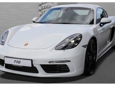 gebraucht Porsche Cayman 718/ 20 Zoll/ PASM/ LED/ BOSE uvm.