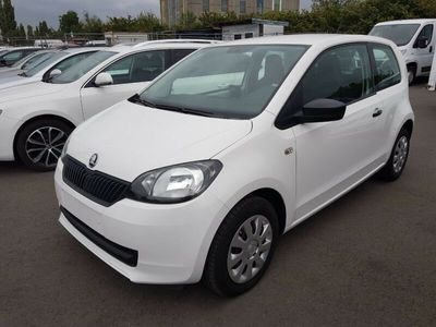 used Skoda Citigo Cool Edition