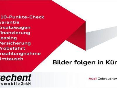 gebraucht Audi A1 Sportback admired 1.4 TFSI 90 kW (122 PS) S tronic