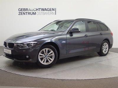 gebraucht BMW 320 d Touring xDrive Aut. Advantage