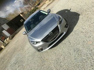 käytetty Mazda 3 SKYACTIV-G 120 Navi Xenon PTC Bremsassistent