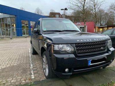 gebraucht Land Rover Range Rover Vogue TDV8