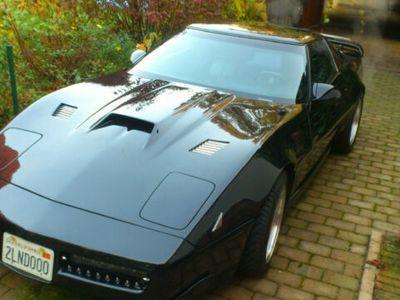 gebraucht Corvette C4 Targa