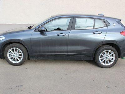 gebraucht BMW X2 sDrive Advantage 20i 192 PS Navi 17 Zoll