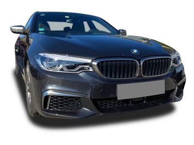 gebraucht BMW M550 4.4 Benzin