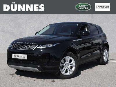 gebraucht Land Rover Range Rover evoque D150 S