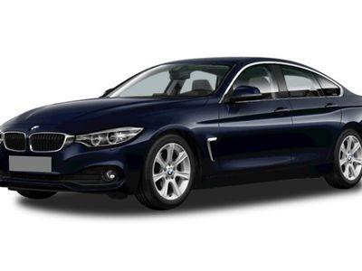 gebraucht BMW 420 i xDrive Navi/Freisprech./Sitzheiz./Xenon28
