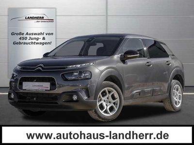 gebraucht Citroën C4 Cactus Pure Tech Shine // Kamera/Navi/ *6 Jahre Qualitätsversprechen