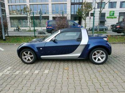 gebraucht Smart Roadster GepflegterCabrio ( TÜV neu...