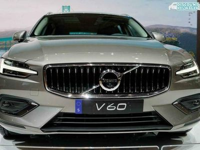 gebraucht Volvo V60 Recharge Inscription T8 390PS/288kW Aut. 8 eAWD 2022