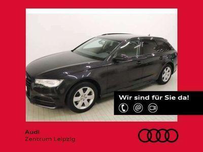 gebraucht Audi A6 Avant 2.0 TDI ultra *Businesspaket*S tronic*