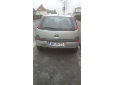 gebraucht Opel Corsa 1.2 16V Enjoy getriebe probleme